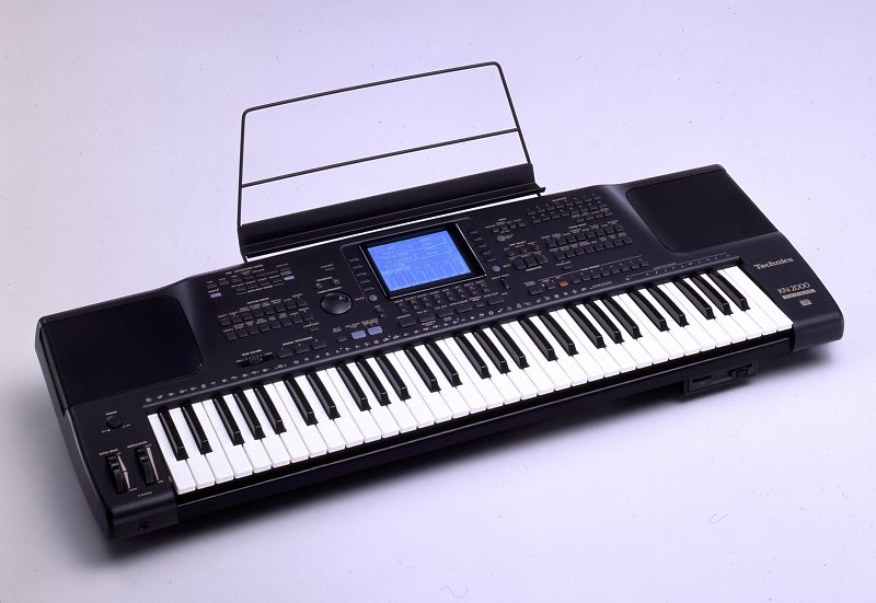 Image Result For Style Keyboard Technics