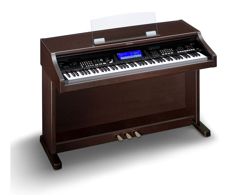 technics organ manual free download